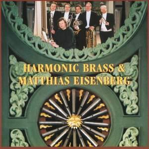 Harmonic Brass & Matthias Eisenberg