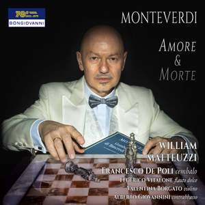 Amore & morte Product Image