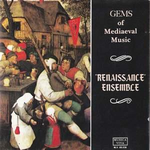 Gems of Mediaeval Music
