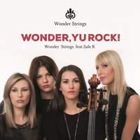 Wonder Yu Rock