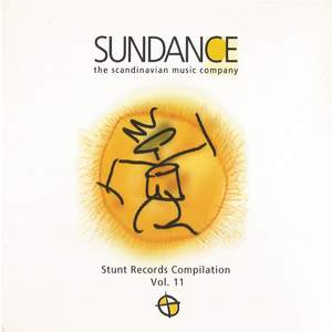 Stunt Records Compilation 2003, Vol. 11