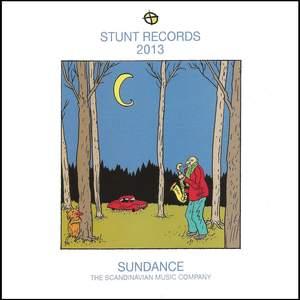 Stunt Records Compilation 2013, Vol. 21