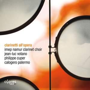 Clarinetti all'opera Product Image