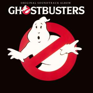 Ghostbusters (Original Motion Picture Soundtrack) Product Image