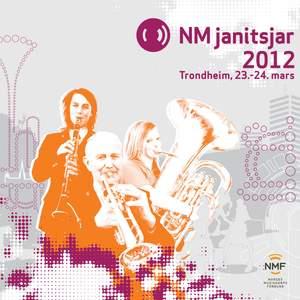 Nm Janitsjar 2012 - 3 Divisjon