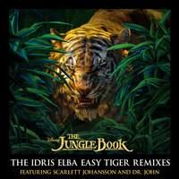 The Jungle Book: The Idris Elba Easy Tiger Remixes
