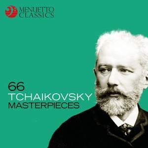 66 Tchaikovsky Masterpieces