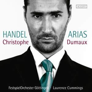 Handel: Arias Product Image