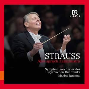 Strauss: Also sprach Zarathustra, Op. 30, TrV 176 (Live)