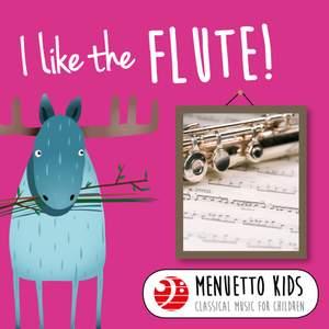 I Like the Flute!