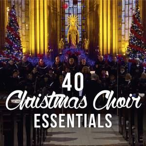 40 Christmas Choir Essentials