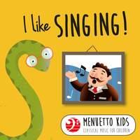 I Like Singing!