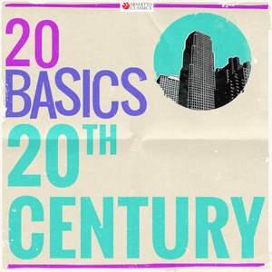 20 Basics: 20th Century