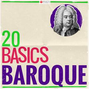 20 Basics: Baroque