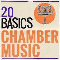 20 Basics: Chamber Music