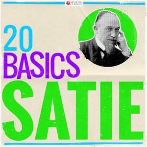 20 Basics: Satie