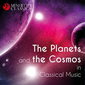 The Planets and the Cosmos in Classical Music