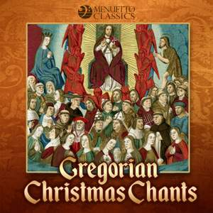 Gregorian Christmas Chants