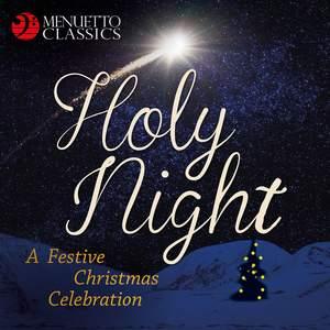 Holy Night: A Festive Christmas Celebration Product Image