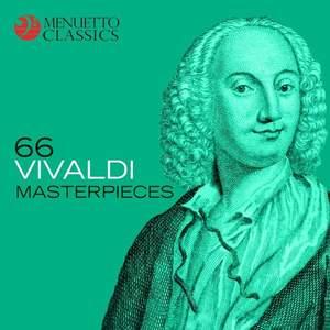 66 Vivaldi Masterpieces