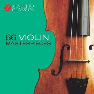 66 Violin Masterpieces
