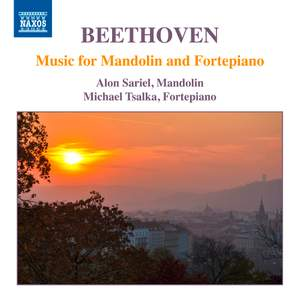 Beethoven: Music for Mandolin & Fortepiano