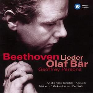 Beethoven: An die ferne Geliebte & Other Lieder