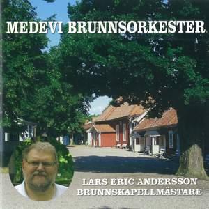 Lars Eric Andersson Brunnskappelmästare