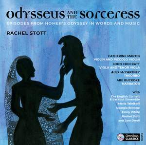 Rachel Stott: Odysseus and the Sorceress Product Image