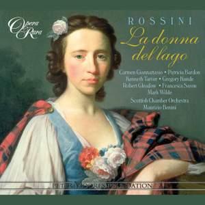 Rossini: La donna del lago Product Image