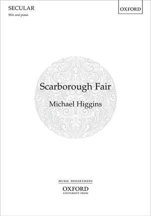 Higgins: Scarborough Fair