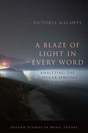 A Blaze of Light in Every Word
