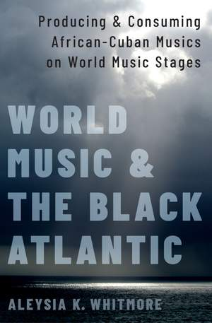 World Music and the Black Atlantic Product Image
