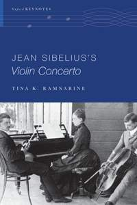 Jean Sibelius's Violin Concerto (Oxford Keynotes)