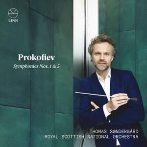 Prokofiev: Symphony Nos. 1 & 5