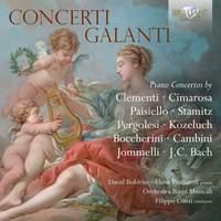 Concerti Galante