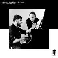Clemens Christian Poetzsch plays Sven Helbig - Vinyl Edition