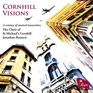 Cornhill Visions - A Century of Musical Innovation