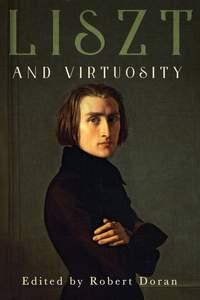 Liszt and Virtuosity: 168