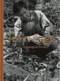 John Cage: A Mycological Foray: 2020