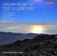 Organ Music of the 21st Century