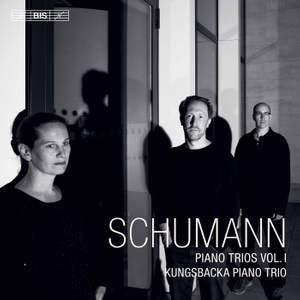 Robert Schumann: Piano Trios, Vol. 1 Product Image
