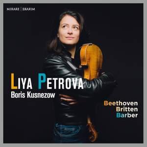 Beethoven - Britten - Barber