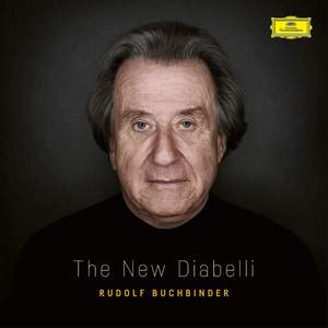 The New Diabelli - Vinyl Edition Product Image