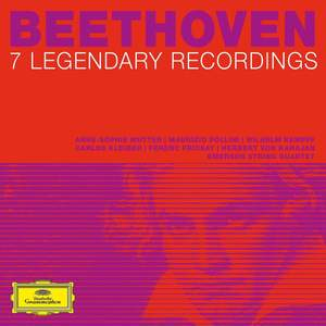 Beethoven - 7 Legendary Albums Product Image