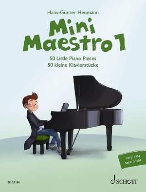 Mini Maestro Band 1