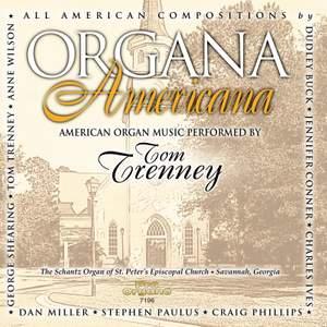 Organa Americana