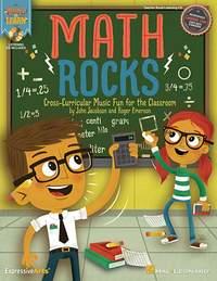 John Jacobson_Roger Emerson: Math Rocks