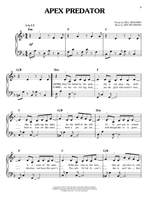 Jeff Richmond_Nell Benjamin: Mean Girls - Easy Piano Selections Product Image