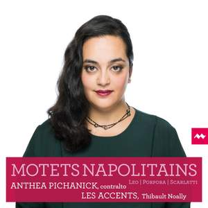 Motets Napolitains Product Image